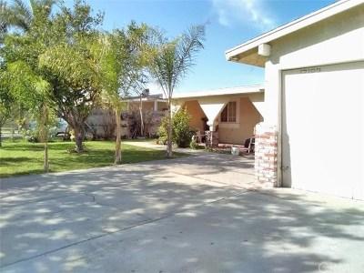 Fontana Single Family Home For Sale: 17182 Ceres Avenue