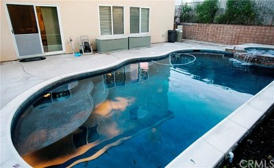 Canyon Lake Single Family Home Active Under Contract: 29467 Vacation Drive