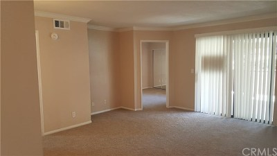 Rancho Cucamonga Condo/Townhouse For Sale: 10655 Lemon Avenue #1503