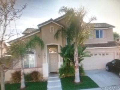 Santa Maria Single Family Home For Sale: 2436 Baldwin Way