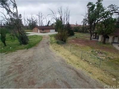 Fontana Single Family Home For Sale: 7182 Cypress Avenue