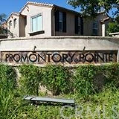 Moreno Valley Condo/Townhouse Active Under Contract: 27936 John F Kennedy