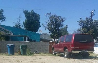 Pomona Single Family Home For Sale: 871 E Mission Boulevard