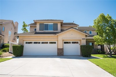 Riverside Single Family Home For Sale: 16450 Sun Summit Drive