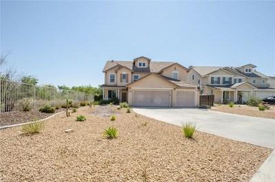 Riverside Single Family Home For Sale: 8172 Faircrest Road