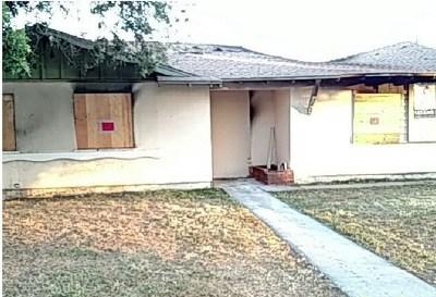Anaheim Single Family Home For Sale: 142 W Orangewood Avenue