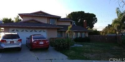 Fontana Single Family Home For Sale: 16330 Azalea Court