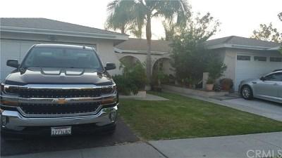 Costa Mesa Multi Family Home For Sale: 2165 Pomona Avenue