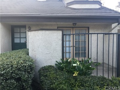 Upland Condo/Townhouse For Sale: 908 W Arrow Highway #C
