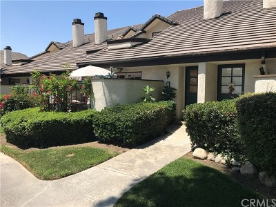 Upland Condo/Townhouse For Sale: 964 W Arrow #C