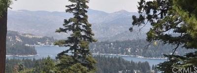 Lake Arrowhead Single Family Home For Sale: 283 Shasta Drive