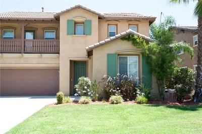 Redlands CA Single Family Home For Sale: $475,000