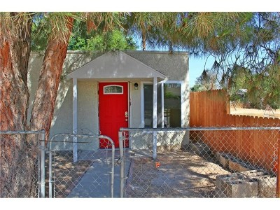 Riverside Single Family Home For Sale: 4531 Forest Street