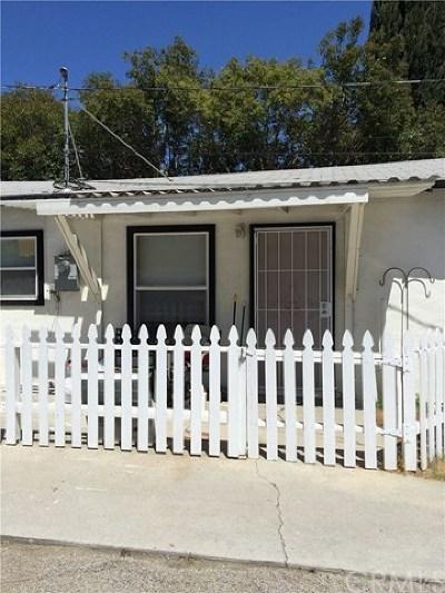 Riverside Multi Family Home For Sale: 4530 Central