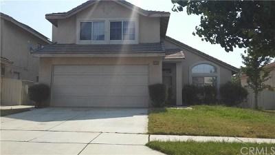 Rialto Single Family Home For Sale: 1223 S Fillmore Avenue