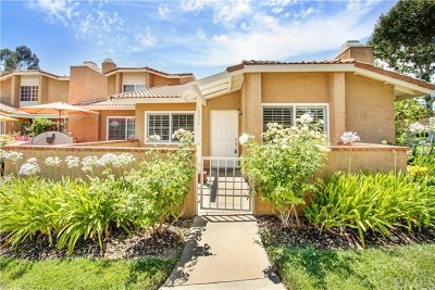 Rancho Cucamonga Condo/Townhouse For Sale: 10072 Baseline Road