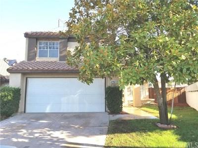 Fontana Single Family Home For Sale: 14410 Chaparral Drive