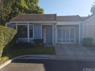 Pomona Single Family Home For Sale: 1706 Terrace Lane