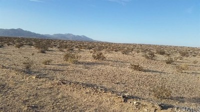 Newberry Springs Residential Lots & Land For Sale: Grafton