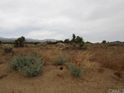 Phelan Residential Lots & Land For Sale: Johnson Road