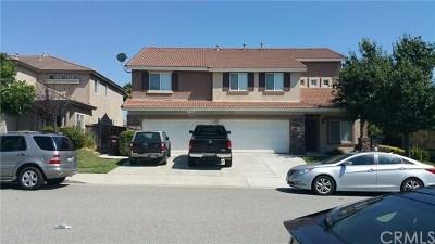 Murrieta Single Family Home For Sale: 39288 Sierra La Vida