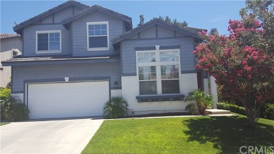 Rancho Cucamonga Single Family Home For Sale: 6685 Fairwinds Court