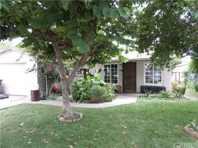 Santa Ana Single Family Home For Sale: 212 E Saint Andrew Place