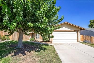 Highland Single Family Home For Sale: 2549 Bonita Drive