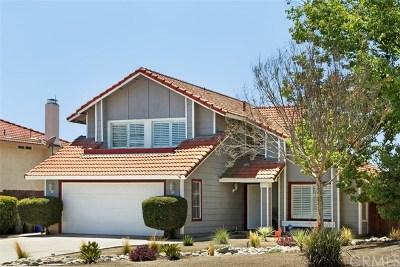 Riverside CA Single Family Home For Sale: $399,800