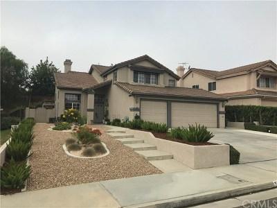 Riverside CA Single Family Home For Sale: $445,000