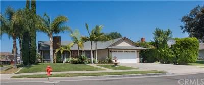 Orange CA Single Family Home For Sale: $669,000