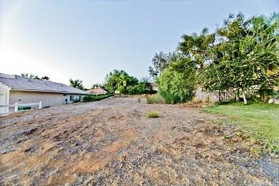 Riverside Residential Lots & Land For Sale: Sunset Ridge