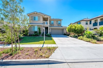 Rancho Cucamonga Single Family Home For Sale: 7772 Three Vines Place
