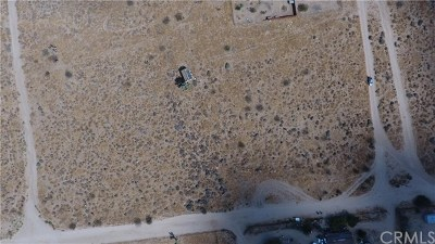 Victorville Residential Lots & Land For Sale: 13636 Gabriel Road