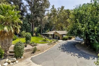 Mentone Single Family Home Active Under Contract: 1296 Garnet Avenue