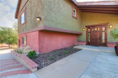 Riverside Single Family Home For Sale: 16109 Albarian Way
