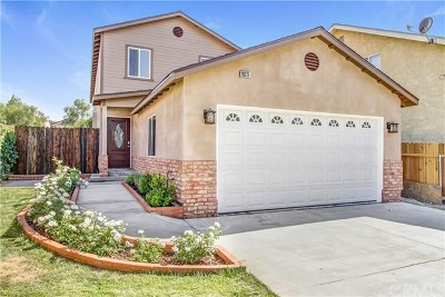 Loma Linda Single Family Home For Sale: 26373 First Street