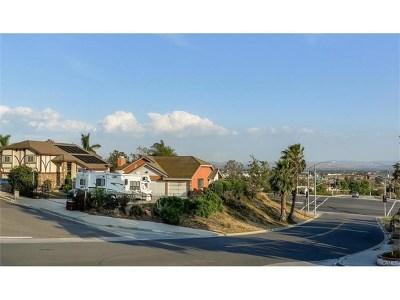 Jurupa Single Family Home For Sale: 6098 Baldwin Avenue
