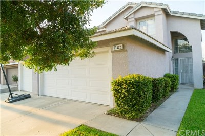 Mentone Single Family Home For Sale: 31152 Slate Street