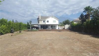 Rancho Cucamonga Single Family Home For Sale: 9511 Stoneybrock Place
