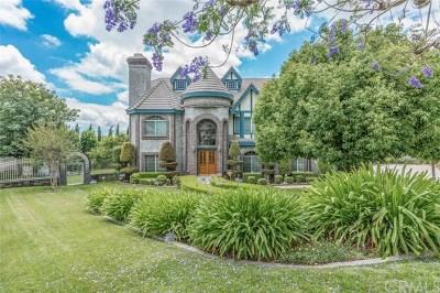 Rancho Cucamonga CA Single Family Home For Sale: $1,050,000