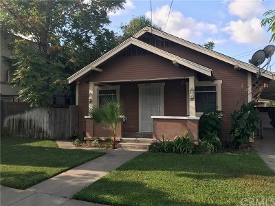 Riverside Rental For Rent: 4140 5th Street