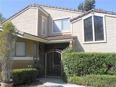 Rancho Cucamonga Condo/Townhouse For Sale: 8292 Forest Grove Lane