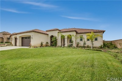Riverside Single Family Home For Sale: 12126 Jonathan Drive