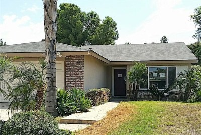 Riverside Single Family Home For Sale: 3018 Amsterdam Drive