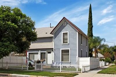 Corona Single Family Home For Sale: 704 S Joy Street