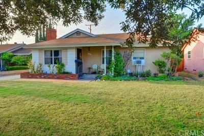 Ontario Single Family Home For Sale: 564 E La Deney Drive