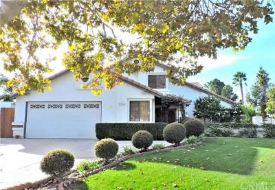 Riverside Single Family Home For Sale: 2884 Felix Court