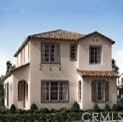 Riverside Single Family Home For Sale: 5767 Marabe Way
