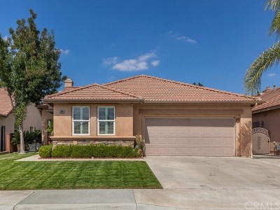 Moreno Valley Single Family Home For Sale: 28240 Grandview Drive